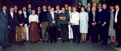 The EDNAP group in 1996